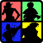 Guess the Anime Character! Icon