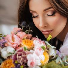 Wedding photographer Yuliya Nazarova (nazarovajulia). Photo of 05.04.2018