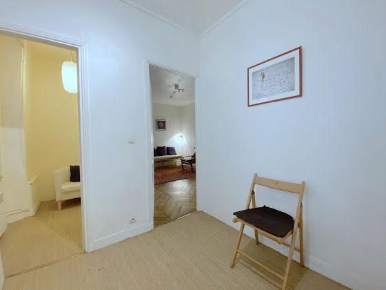 Vente studio 26,41 m2