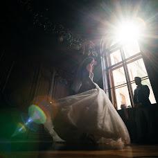 Wedding photographer Vadim Verenicyn (vadimverenitsyn). Photo of 11.09.2017