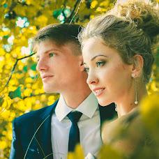 Wedding photographer Valeriya Gubina (leragubina). Photo of 03.11.2015