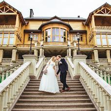 Wedding photographer Alona Zaporozhec (AlenaZaporozhets). Photo of 28.01.2018