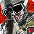 Chaos Strike - CS Online FPS apk