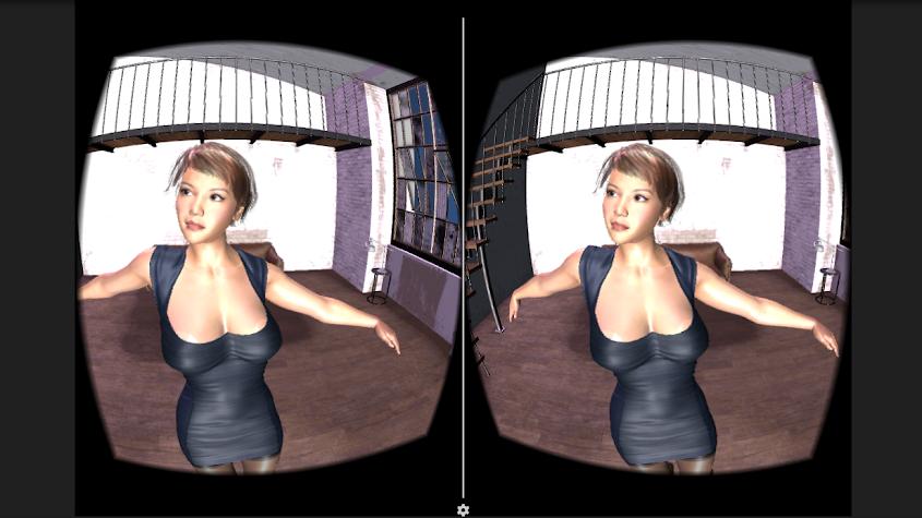 VR Dolls Screenshot