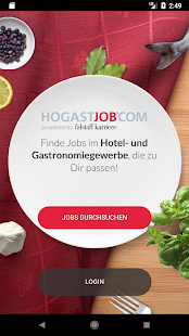 hogastjob Gastro-Hotel-Jobs - náhled