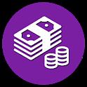 Money Counter icon