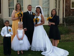 Photo: Cateechee Golf Club - Hartwell, GA 4/10  http://WeddingWoman.net