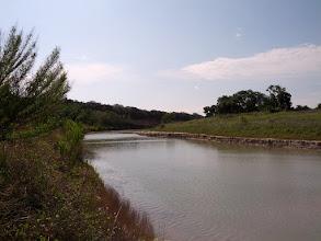 Photo: Arbitrary River Spot #2 Downstream