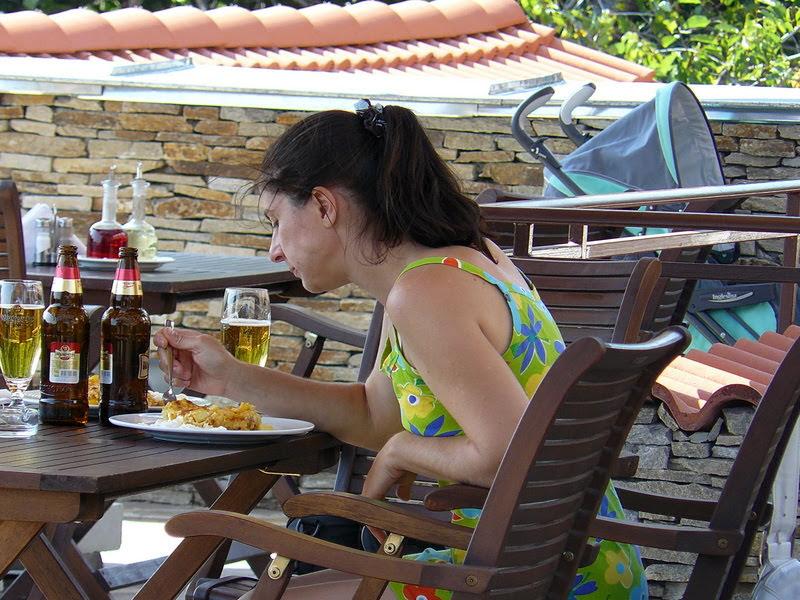 Обяд в хотел Смилен