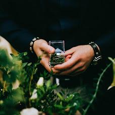 Свадебный фотограф Снежана Магрин (snegana). Фотография от 26.02.2017