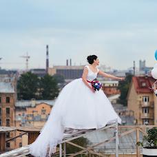 Wedding photographer Alina Borisova (abphotographer). Photo of 18.06.2015