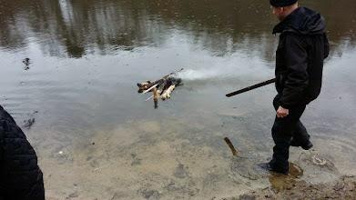 Photo: Jeszcze tylko ją utopić