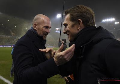 OFFICIEL !  Un club de D1A a décidé de changer de coach en vue de la saison prochaine