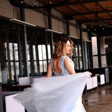 Wedding photographer Katarina Fedunenko (Paperoni). Photo of 25.04.2018
