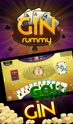 Gin Rummy - Offline 1.2.1 screenshots 10