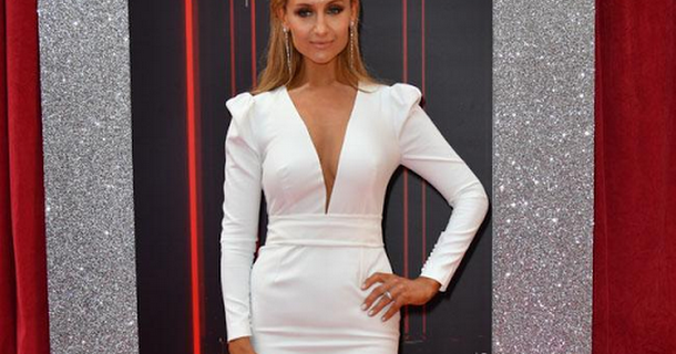 Catherine Tyldesley keen to land 'gritty drama' roles