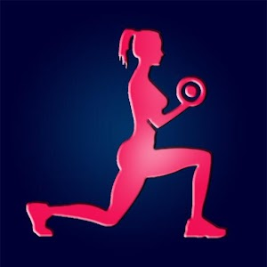Women Health Trainer Fitness - Workout & Training