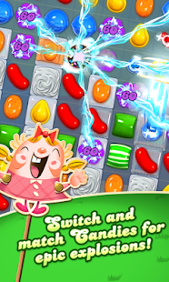 %name Candy Crush Saga v1.90.0.6 Mod APK