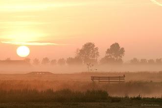 Photo: Natuur Zonsopkomst. Foto: onbekend