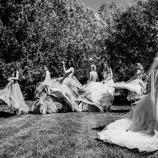 Wedding photographer Darya Bondina (BondinaDaria). Photo of 05.12.2017
