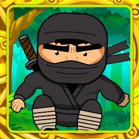 Ninja Wars: Blitz!