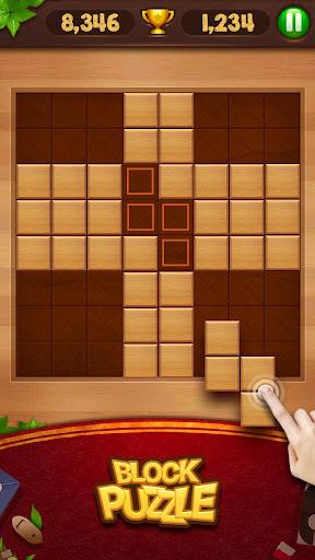 Block Puzzle - Wood Legend 26.0 screenshots 4