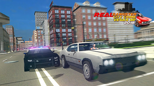 Real Gangster City Crime Vegas 3D 2020 screenshots 3