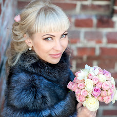 Wedding photographer Viktoriya Snegireva (Toryfoto). Photo of 14.07.2016