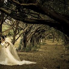 Wedding photographer Luis Guarache (luisguarache). Photo of 17.09.2014