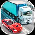 Heavy Traffic Racing 3D icon