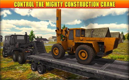 New Construction Simulator Game: Crane Game Sim 3D  screenshots EasyGameCheats.pro 1
