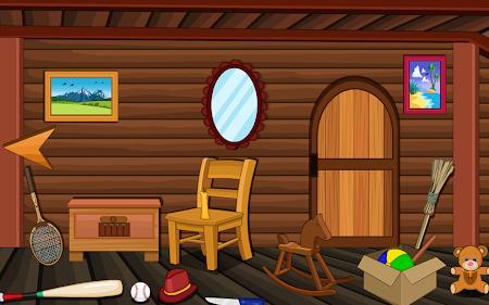 Escape Games-Attic Room 1.0.4 screenshot 1026226