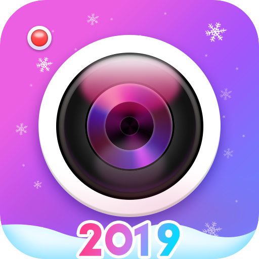 Photo Editor Pro - stickers, filters, makeup Icon