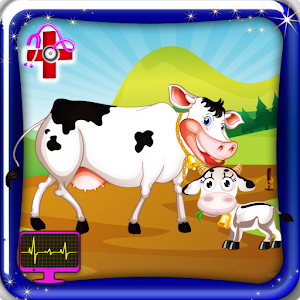 Cow Pregnancy Doctor Care for PC and MAC