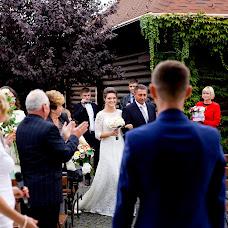 Wedding photographer Roman Gecko (GetscoROM). Photo of 05.12.2016