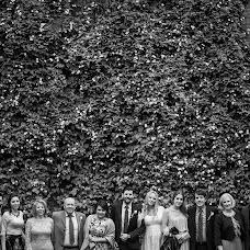 Wedding photographer Luis Gamborino (gamborino). Photo of 02.12.2016