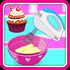 Cupcakes Cuocere - Cucinare e Decorare Gioco