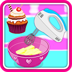 Bake Cupcakes - Cooking Games v3.1.9