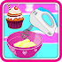 Bake Cupcakes - Cooking Games v3.1.2