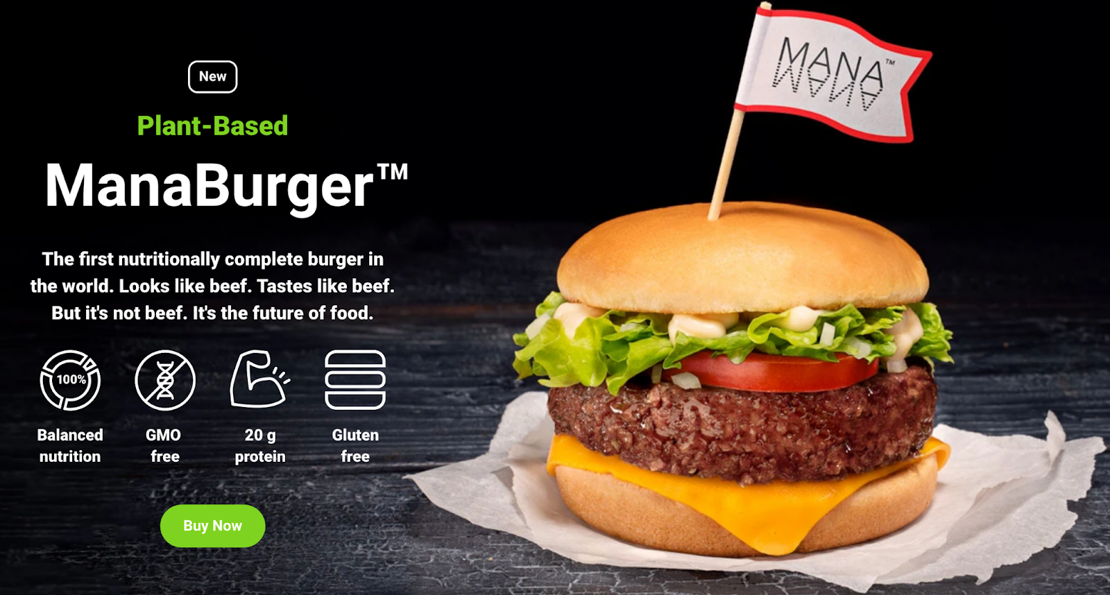Mana Review: A New Meal Replacement Shake Competitor, Better than Soylent? 26