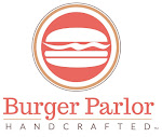 Logo for Burger Parlor Old Towne Orange