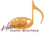 Hawaii Music Directory