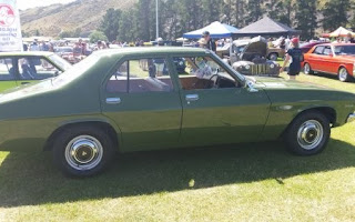 Holden Belmont HQ Rent Southland