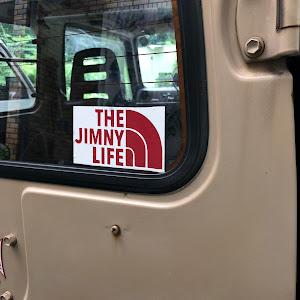 ジムニー  1984のカスタム事例画像 Junkieさんの2019年07月21日20:30の投稿