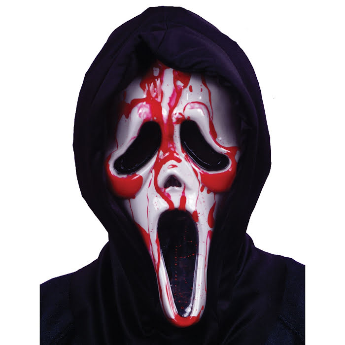 mask scream blodig a996a084784b0