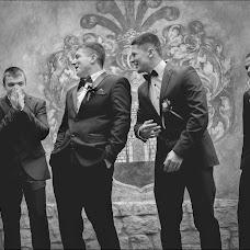 Wedding photographer Dmitriy Korablev (fotodimka). Photo of 01.03.2016