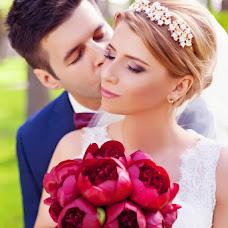 Wedding photographer Darya Zhuravel (zhuravelka). Photo of 17.06.2017