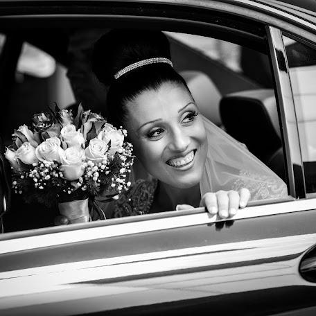 Wedding photographer Adriano Cavaliere (adrianocavaliere). Photo of 15.02.2018