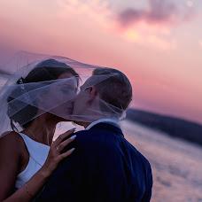 Wedding photographer Kseniya Voropaeva (voropusya91). Photo of 15.08.2017