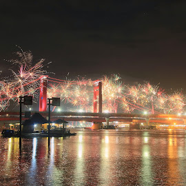 2019 firework by Sandi Nopri yanto - Public Holidays New Year's Eve (  )